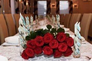 Zdjęcie pochodzi z restauracji Dolce Vita, Tarczyn