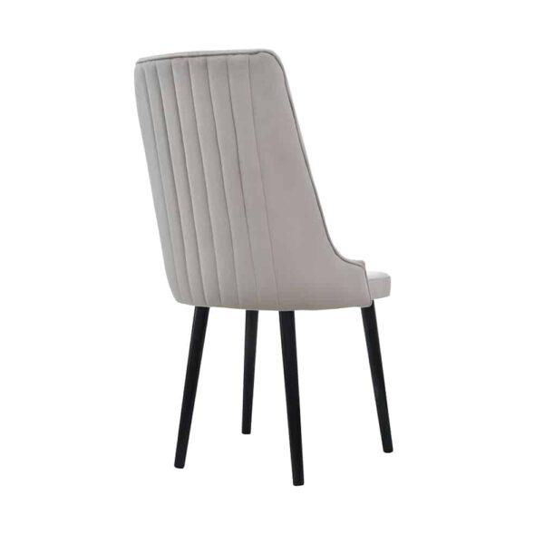 Krzesło Alexa, trinity 03, 6 czarny (4)