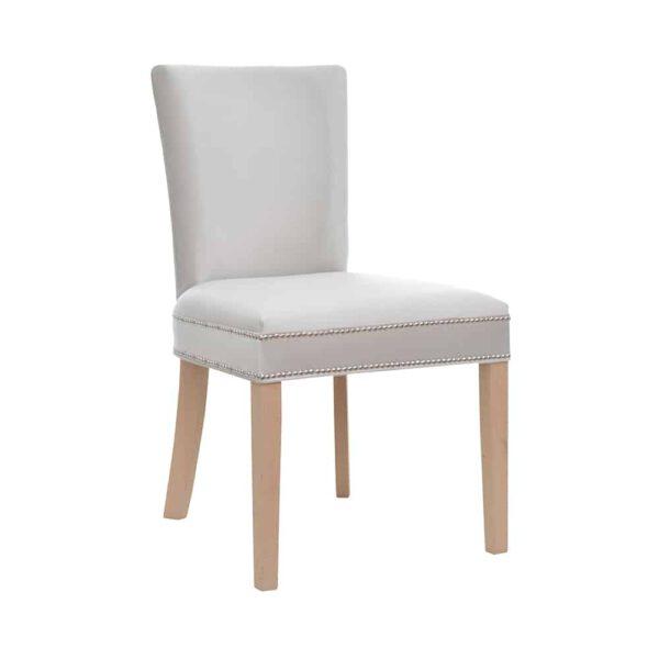 Krzesło Eva, french velvet 674, 13 buk (2)