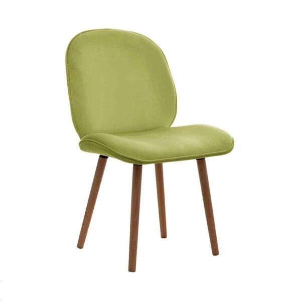 Krzesło Modern, fresh 12, 12 orzech brunat (1)