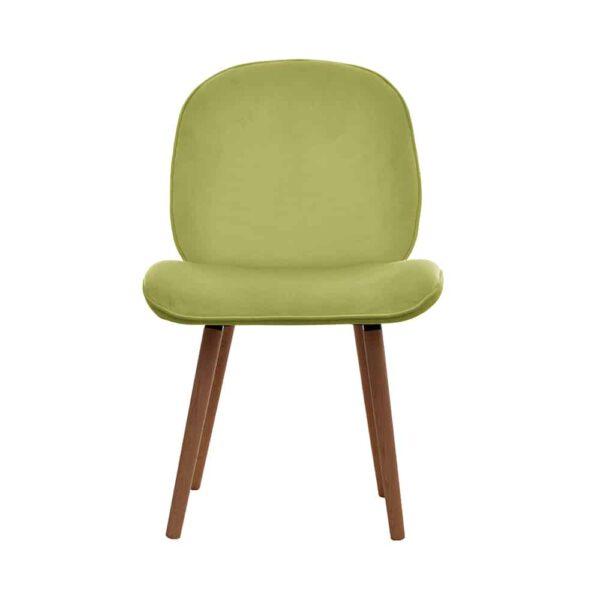 Krzesło Modern, fresh 12, 12 orzech brunat (2)