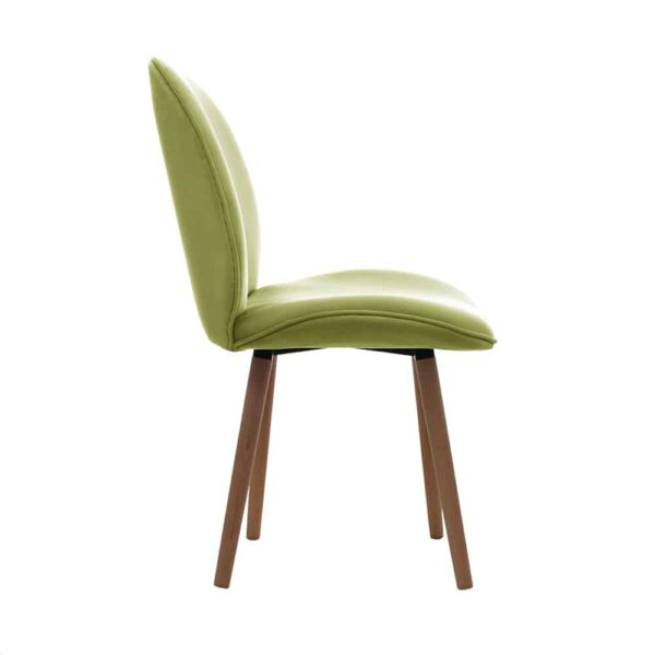 Krzesło Modern, fresh 12, 12 orzech brunat (3)
