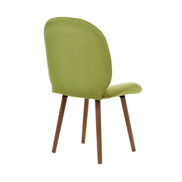 Krzesło Modern, fresh 12, 12 orzech brunat (4)