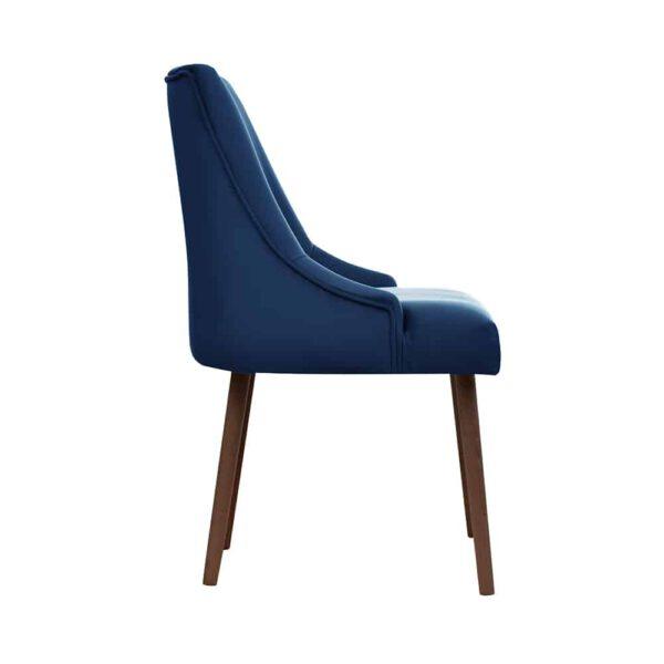 Krzesło Olimpia, fresh 11, 12 orzech brunat (3)