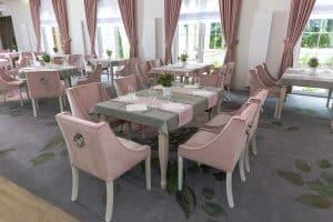 Restauracja Baśniowa