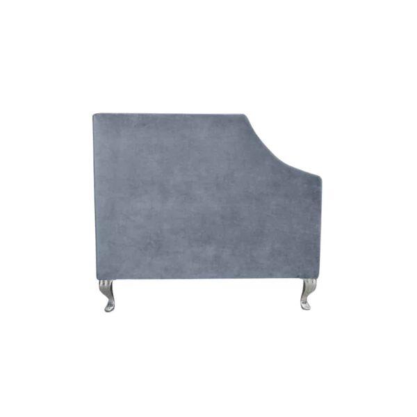 Sofa Palmieri w stylu glamour