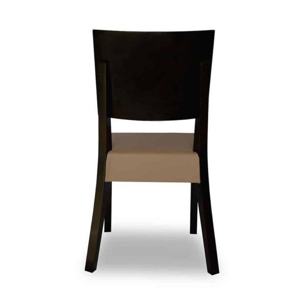 Krzesło Sztaplowane Global Fat
