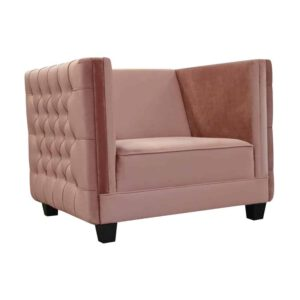 Fotel Maverick, french velvet 682 (2)