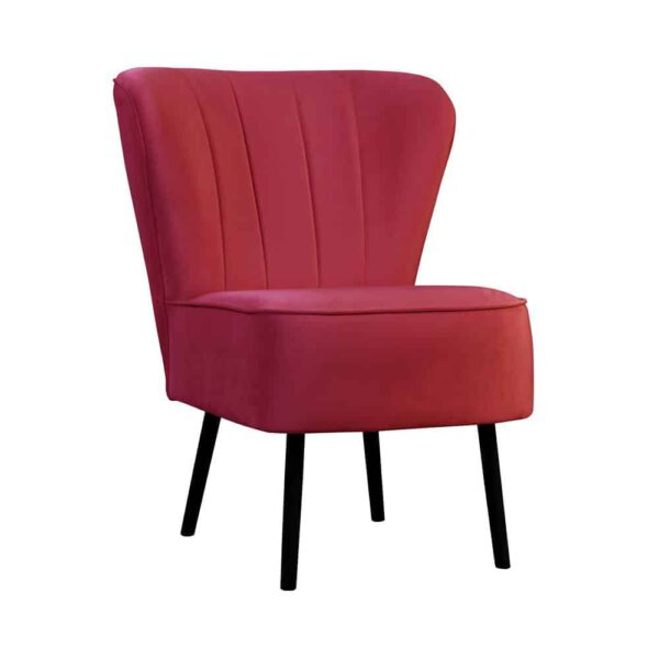 Fotel Noa, french velvet 662