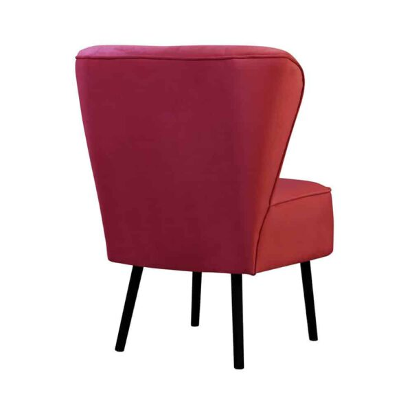 Fotel Noa, french velvet 662 (4) (Copy)