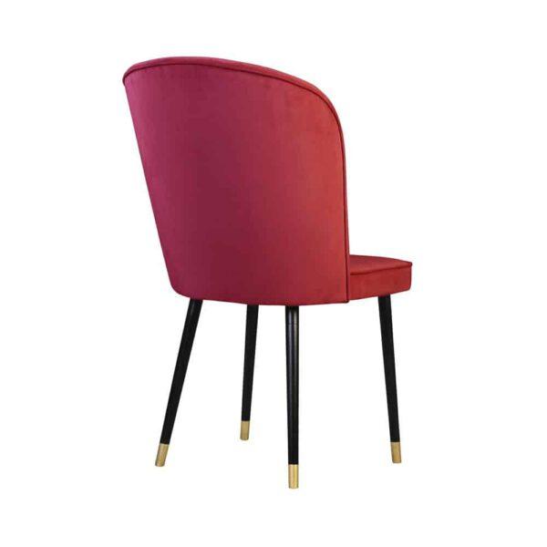 Krzesło Matylda, french velvet 662 (4) (Copy)