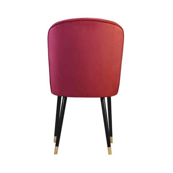 Krzesło Matylda, french velvet 662