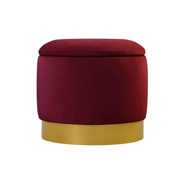 Pufa Anabel XS, french velvet 663 (1) (Copy)