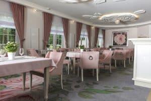 Restaurant Baśniowa (1)