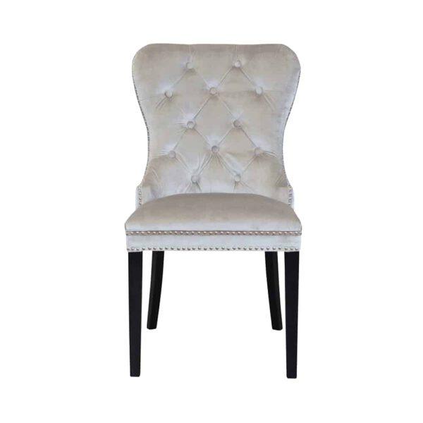 Krzesło Cassy, primo 8805, 6 czarny (1)