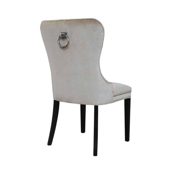 Krzesło Cassy, primo 8805, 6 czarny (4)