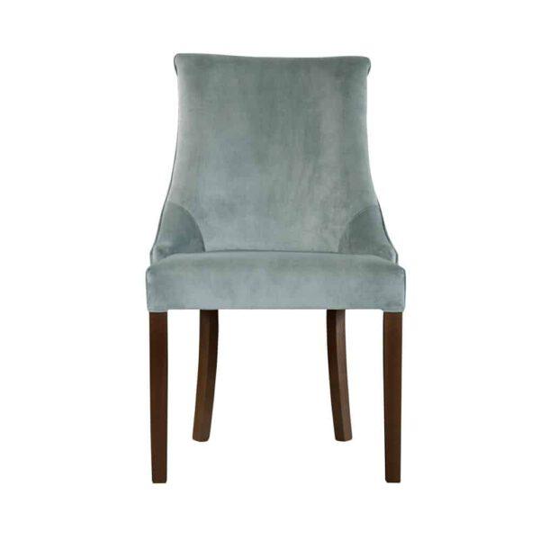 Krzesło Cristal, Rivera 34, 12 orzech (1)