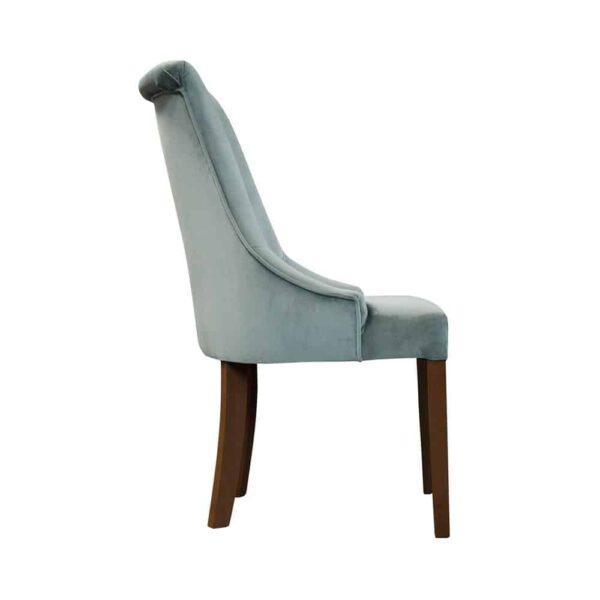 Krzesło Cristal, Rivera 34, 12 orzech (3)