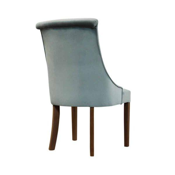 Krzesło Cristal, Rivera 34, 12 orzech (4)