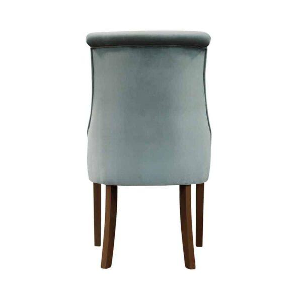 Krzesło Cristal, Rivera 34, 12 orzech (5)