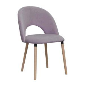 Krzesło Abisso, magic velvet 2248 (2)