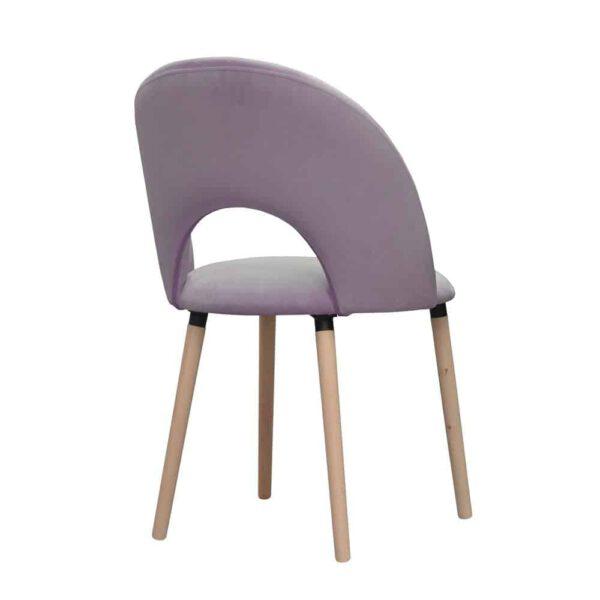 Krzesło Abisso, magic velvet 2248 (4)