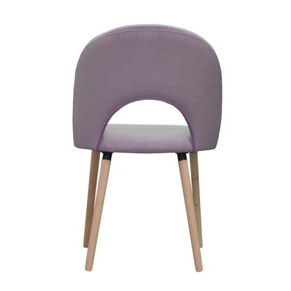 Krzesło Abisso, magic velvet 2248 (5)