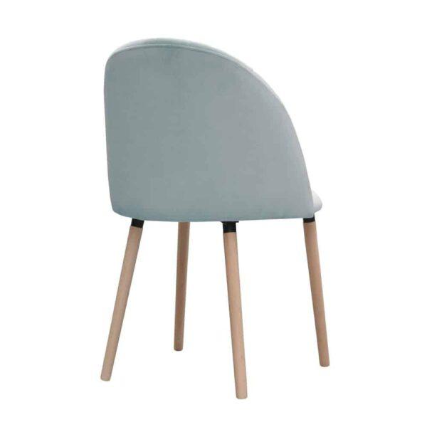 Krzesło Ariana, french velvet 679 (4)