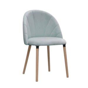 Krzesło Ariana, french velvet 679 (1)