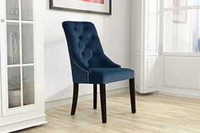 Krzesło Madam Chesterfield (2)