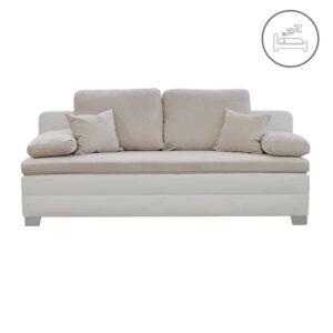 Sofa Imperial z funkcją spania