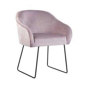 Amelia ski armchair