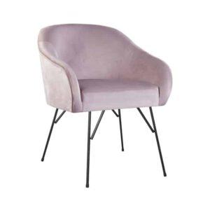 Amelia spider armchair