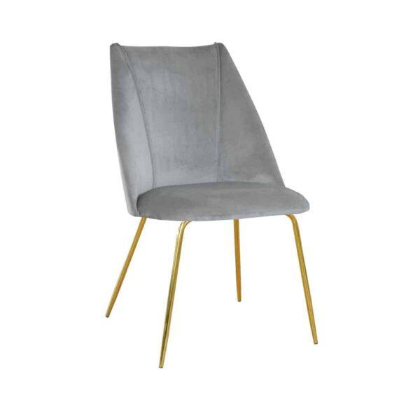 Krzesło Inga ideal gold