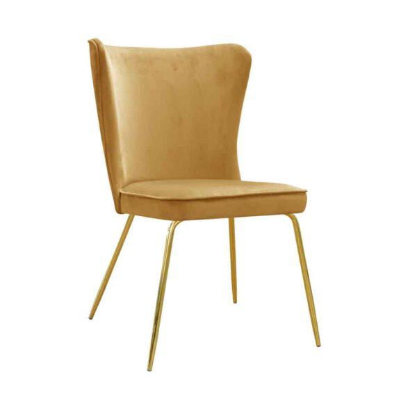 Krzesło Monti ideal gold