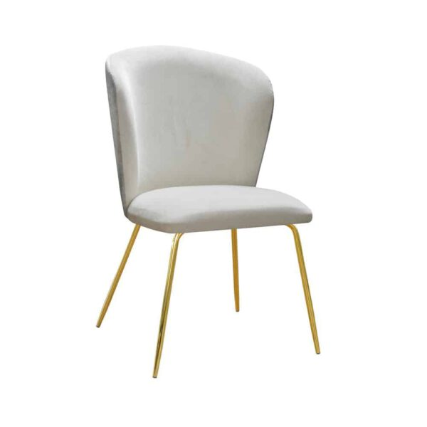 Krzesło Venus ideal gold