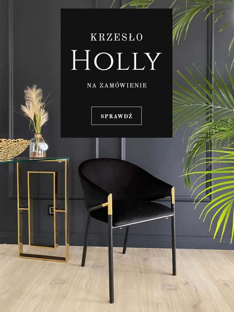 Krzesło Holly